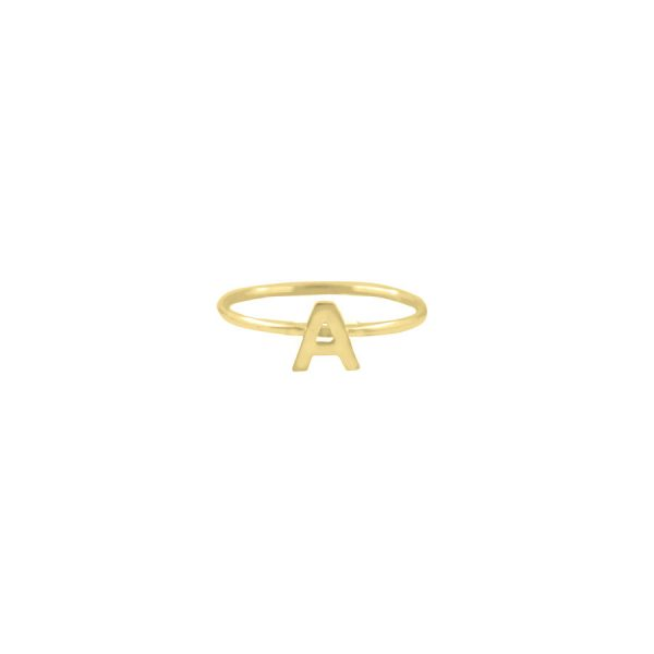 ABC Love oro