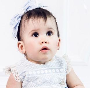 Baby Irdia