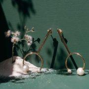 Luxo earrings (2)
