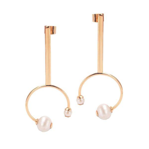 Luxo earrings