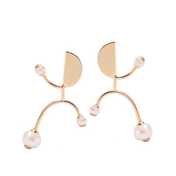 Mobil Earrings