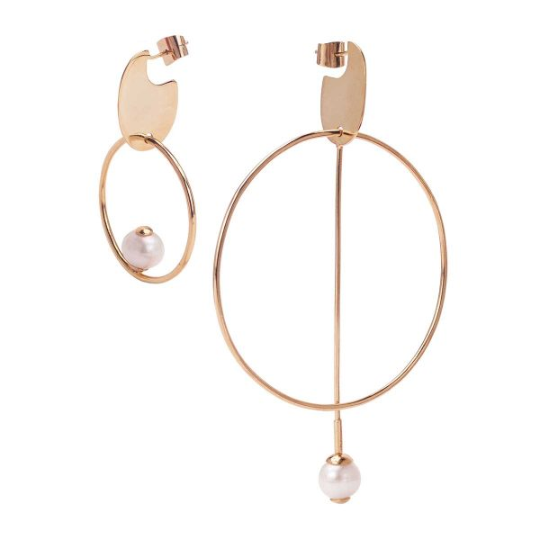 suspensions earrings